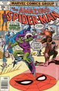 Amazing Spider-Man (1963 1st Series) Mark Jewelers 177MJ