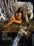 Art of Joe Jusko HC (2008 IDW/Desperado) 1A-1ST