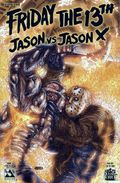 Friday the 13th Jason vs. Jason X (2006) 1F
