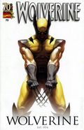 Wolverine (2003 2nd Series) 73B