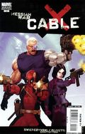 Cable (2008 2nd Series) 14B