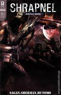 Shrapnel (2009 Radical) 5B