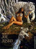 Art of Joe Jusko HC (2008 IDW/Desperado) 1B-1ST