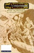 Dungeons and Dragons Crisis in Raimiton (2004) FCBD 0