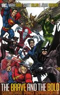Brave and the Bold TPB (2008-2010 DC) 3-1ST