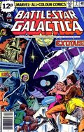Battlestar Galactica (1979 Marvel) UK Edition 2UK