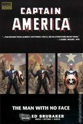 Captain America The Man with No Face HC (2009 Marvel) 1-1ST