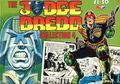 Judge Dredd Collection TPB (1985-1990 IPC Magazines/Fleetway) 4-1ST