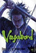 Vagabond TPB (2002- Viz Digest) 3-1ST