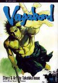 Vagabond TPB (2002- Viz Digest) 6-1ST