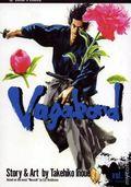 Vagabond TPB (2002- Viz Digest) 9-1ST