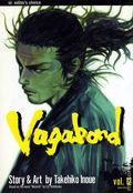 Vagabond TPB (2002- Viz Digest) 12-1ST