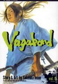 Vagabond TPB (2002- Viz Digest) 15-1ST