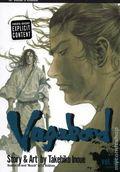Vagabond TPB (2002- Viz Digest) 18-1ST