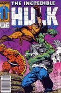 Incredible Hulk (1962-1999 1st Series) Mark Jewelers 359MJ