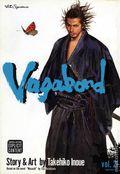 Vagabond TPB (2002- Viz Digest) 21-1ST