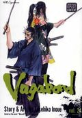 Vagabond TPB (2002- Viz Digest) 24-1ST