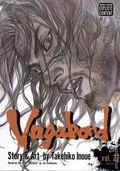 Vagabond TPB (2002- Viz Digest) 27-1ST