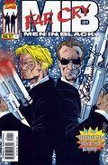 Men in Black Far Cry (1997 Marvel) 1B
