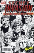 Secret Invasion Who Do You Trust (2008) 1C