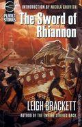 Sword of Rhiannon SC (2009 Novel) 1-1ST