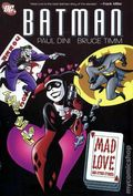 Batman Mad Love and Other Stories HC (2009 DC) 1-1ST