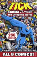 Tick Karma Tornado TPB (2009 NEC) The Complete Works 1-1ST