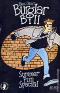 Burglar Bill Summer Fun Special (1996) 0