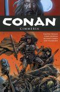 Conan HC (2005-Present Dark Horse) 7-1ST