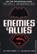 Enemies and Allies HC (2009 Superman/Batman Novel) 1-1ST