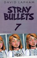 Stray Bullets (1995) 7REP.2ND