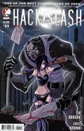 Hack Slash the Series (2007) 22B