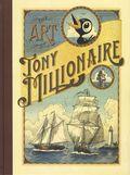 Art of Tony Millionaire HC (2009) 1-1ST