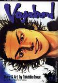 Vagabond TPB (2002- Viz Digest) 8-1ST