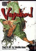 Vagabond TPB (2002- Viz Digest) 20-1ST