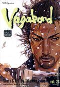 Vagabond TPB (2002- Viz Digest) 23-1ST