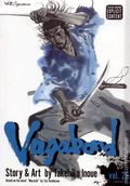 Vagabond TPB (2002- Viz Digest) 26-1ST