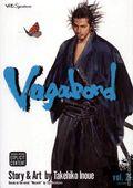 Vagabond TPB (2002- Viz Digest) 21-REP