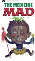 Medicine MAD PB (1977) 1-1ST