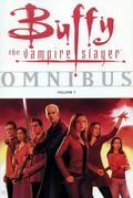 Buffy the Vampire Slayer Omnibus TPB (2007-2009 Dark Horse) 7-1ST