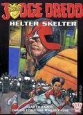 Judge Dredd Helter Skelter TPB (2002 Titan/2000 AD) 1-1ST