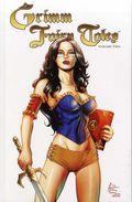 Grimm Fairy Tales TPB (2006-2014 Zenescope) 2B-REP