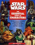 Star Wars The Essential Guide to Characters SC (1995 Del Rey Books) 1st Edition 1-REP