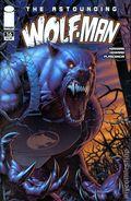 Astounding Wolf-Man (2007) 16B