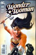 Wonder Woman (2006 3rd Series) 32B