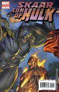 Skaar Son of Hulk (2008) 1D