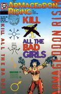 Armageddon Rising (1997) 1B