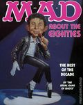 MAD About the Eighties TPB (1999) 1-1ST