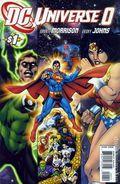 DC Universe Zero (2008) 0B