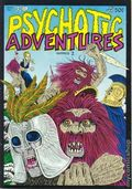 Psychotic Adventures (1972) 2